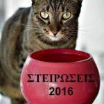 στειρωσεις neuter 2016 StrayCare.gr Αδέσποτη Φροντίδα
